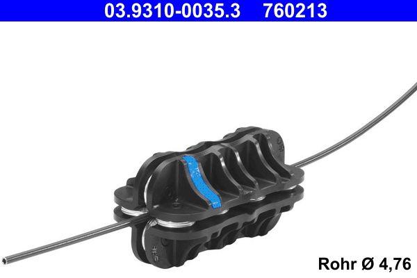 760213 ATE Rohr-Ø: 4,7mm Rohrbiegewerkzeug 03.9310-0035.3 kaufen