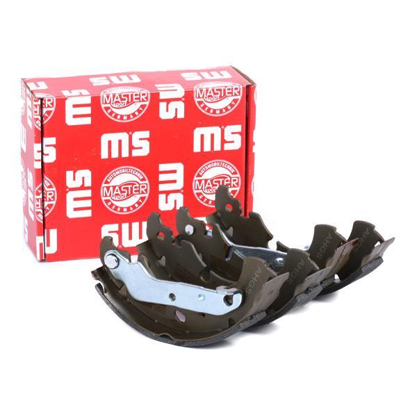 MASTER-SPORT: Original Bremsbacken 03013703942-SET-MS (Breite: 37mm)