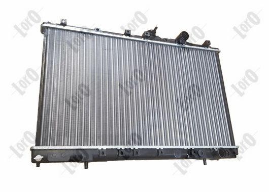 033-017-0020 ABAKUS Aluminium, Kunststoff, Schaltgetriebe Kühler, Motorkühlung 033-017-0020 günstig kaufen