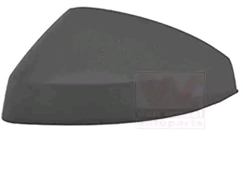 VAN WEZEL: Original Abdeckung, Außenspiegel 0335841 ()