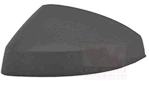 Buy original Side mirror housing VAN WEZEL 0335841