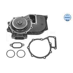 Comprare MFF0023 MEYLE Prefiltro, MEYLE-ORIGINAL Quality Alt.: 52mm Filtro carburante 034 009 0003 poco costoso