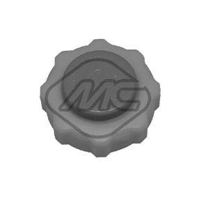03524 Metalcaucho Öffnungsdruck: 1bar Verschlussdeckel, Kühlmittelbehälter 03524 günstig kaufen
