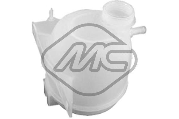 Metalcaucho: Original Kühlwasser Ausgleichsbehälter 03567 ()