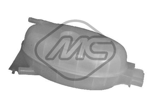 NISSAN PATROL 2019 Kühlflüssigkeitsbehälter - Original Metalcaucho 03664