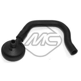 03680 Metalcaucho Ventil, Kurbelgehäuseentlüftung 03680 günstig kaufen
