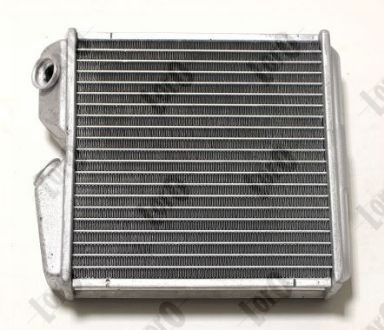 Nissens 72042 Heat Exchanger interior heating