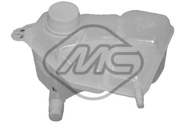 Kühlmittelbehälter Metalcaucho 03703