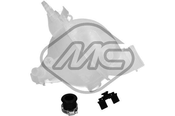 Kühlflüssigkeitsbehälter Metalcaucho 03781