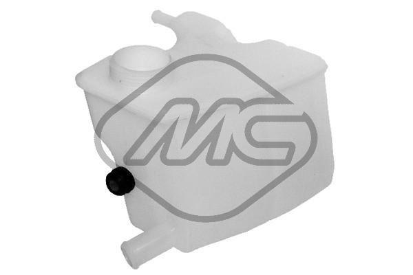 Ausgleichsbehälter Kühlmittel Metalcaucho 03812