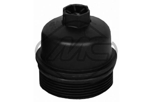 Original Ohisje oljnega filtra / -tesnilka 03838 Nissan