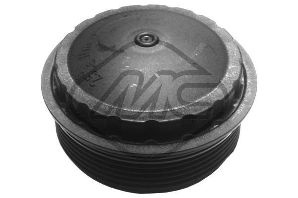 Metalcaucho: Original Ölfiltergehäuse 03840 ()
