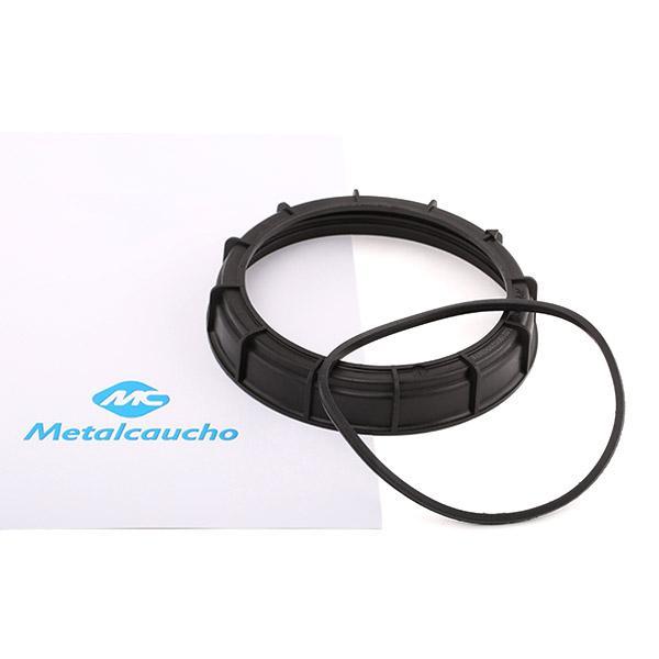 Metalcaucho: Original Treibstofftank 03876 (Innendurchmesser: 121, 142mm, Ø: 155mm)