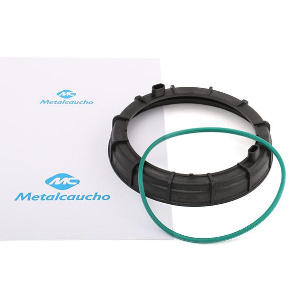 Metalcaucho 03877 (Ø: 170mm) : Réservoir carburant Peugeot 206 (2A/C) 2012