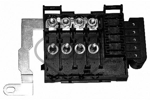 Metalcaucho: Original Sicherung 03890 ()