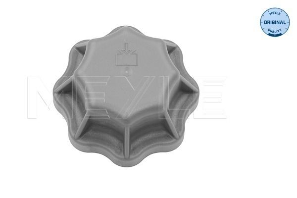 Verschlussdeckel, Kühlmittelbehälter MEYLE 039 238 0001 mit 15% Rabatt kaufen