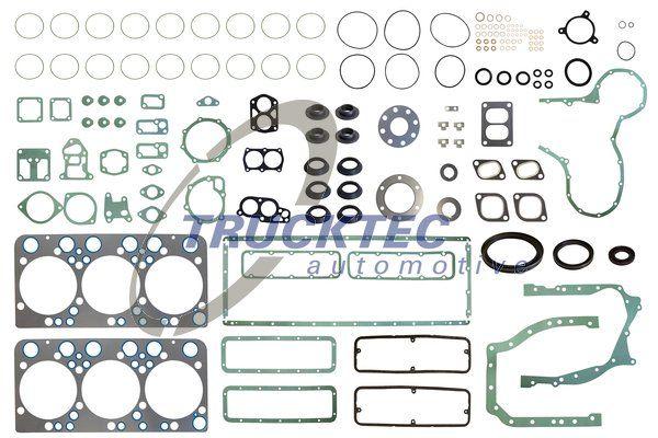TRUCKTEC AUTOMOTIVE Dichtungsvollsatz, Motor für RENAULT TRUCKS - Artikelnummer: 04.10.109