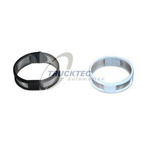 TRUCKTEC AUTOMOTIVE Filter, bränslematning 04.13.036 - köp med 15% rabatt