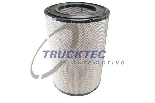 04.14.003 TRUCKTEC AUTOMOTIVE Luftfilter für SCANIA online bestellen