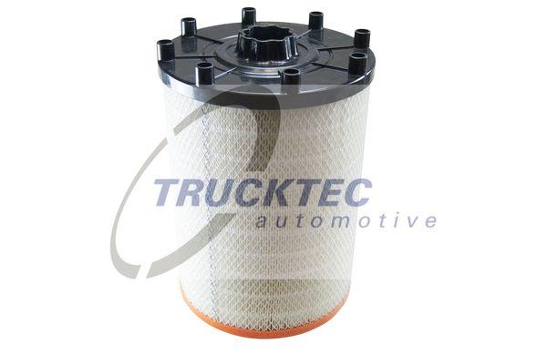 04.14.005 TRUCKTEC AUTOMOTIVE Luftfilter für SCANIA online bestellen