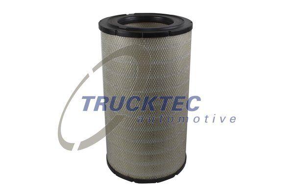 04.14.014 TRUCKTEC AUTOMOTIVE Luftfilter für SCANIA online bestellen