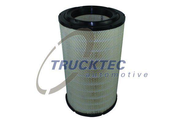 04.14.015 TRUCKTEC AUTOMOTIVE Luftfilter für SCANIA online bestellen