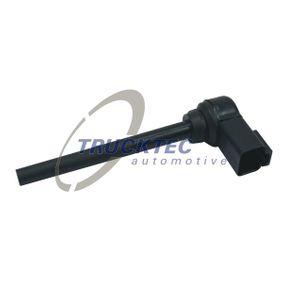Sensor, Kühlmittelstand TRUCKTEC AUTOMOTIVE 04.17.011 mit 15% Rabatt kaufen