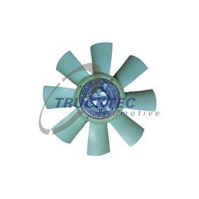 Lüfter, Motorkühlung TRUCKTEC AUTOMOTIVE 04.19.007 mit 15% Rabatt kaufen