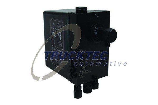 Kupte si TRUCKTEC AUTOMOTIVE Sklápěcí čerpadlo, kabina 04.44.025 nákladní vozidla