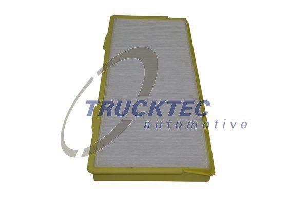 Köp TRUCKTEC AUTOMOTIVE Filter, kupéventilation 04.59.011 lastbil