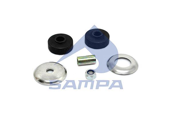SAMPA Mounting Kit, shock absorber 040.505 for SCANIA: buy online