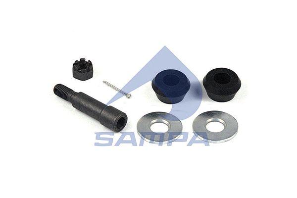 SAMPA Mounting Kit, shock absorber 040.508 for SCANIA: buy online