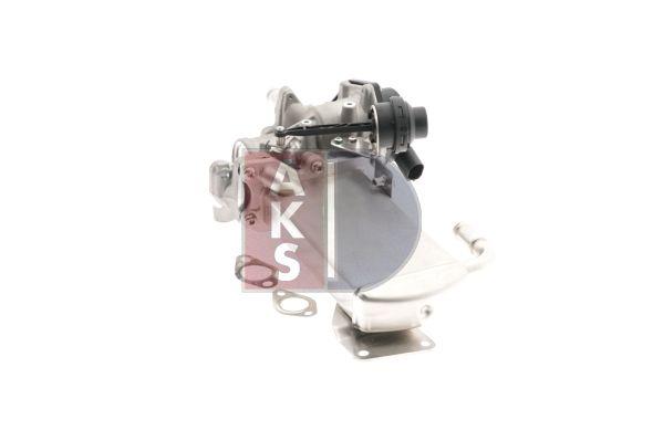 EGR-modul AKS DASIS 040063N Recensioner