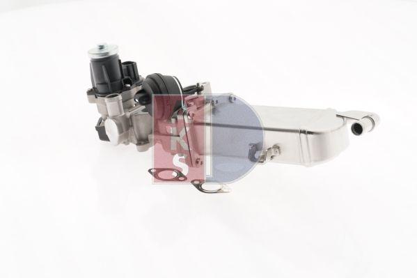 Original BMW Abgasrückführung 040069N