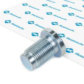 04062 Metalcaucho Gewindemaß: M 18 x 1,5 Verschlussschraube, Ölwanne 04062 günstig kaufen