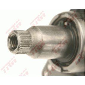 JCR131 Lenksäule + Elektrische Servolenkung TRW JCR131 - Große Auswahl - stark reduziert