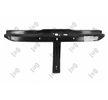 Frontblech 042-44-302 mit vorteilhaften ABAKUS Preis-Leistungs-Verhältnis