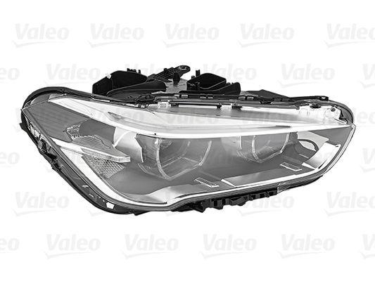 BMW X1 2020 Autoscheinwerfer - Original VALEO 046741 Links-/Rechtsverkehr: für Rechtsverkehr