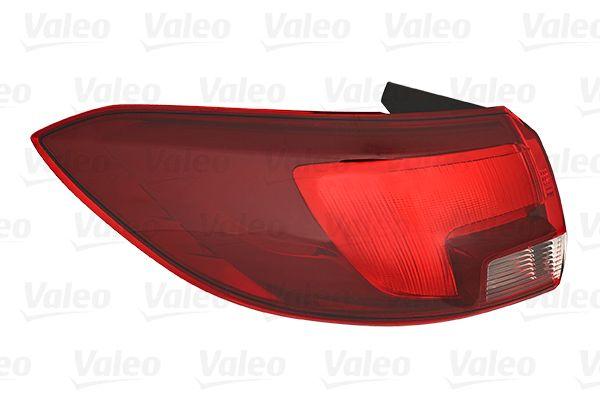 Buy original Tail lights VALEO 047071