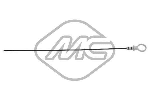 Metalcaucho: Original Ölmeßstab 04731 ()