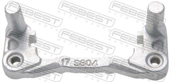 FEBEST: Original Bremssattelträger 0477C-CYR ()
