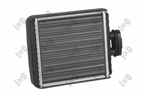 OE Original Wärmetauscher Innenraumheizung 048-015-0001 ABAKUS