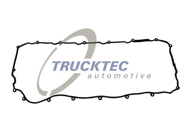 05.10.033 TRUCKTEC AUTOMOTIVE Packning, ventilkåpa: köp dem billigt