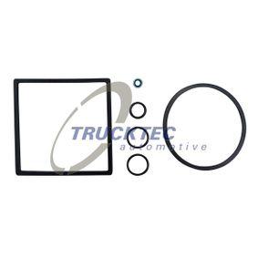 TRUCKTEC AUTOMOTIVE Pakking, brandstoffilter 05.13.024 - bestel 15% goedkoper