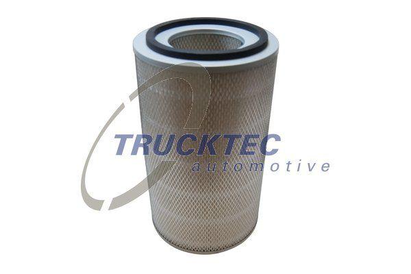 TRUCKTEC AUTOMOTIVE Luftfilter 05.14.025