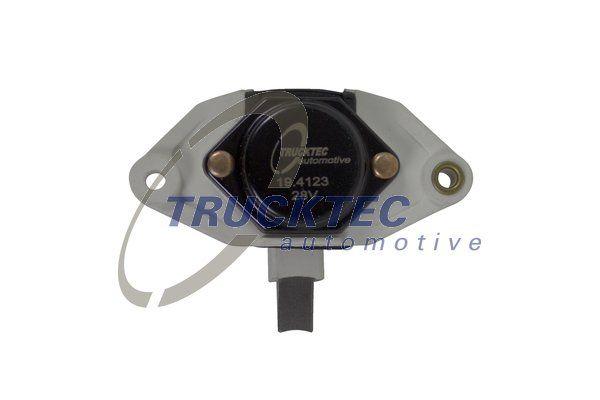 OE Original Regler Lichtmaschine 05.17.005 TRUCKTEC AUTOMOTIVE