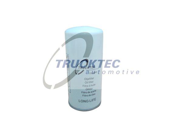 TRUCKTEC AUTOMOTIVE Ölfilter für VW - Artikelnummer: 05.18.017