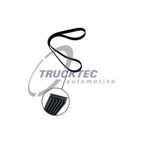 05.19.012 TRUCKTEC AUTOMOTIVE Rippenanzahl: 8, Länge: 1376mm Keilrippenriemen 05.19.012 günstig kaufen