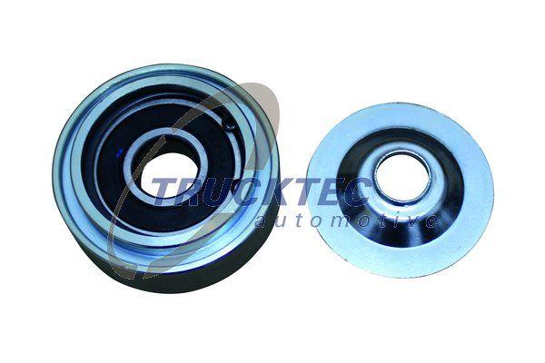 Poulie renvoi / transmission, courroie trapézoïdale à nervures TRUCKTEC AUTOMOTIVE 05.19.049 : achetez à prix raisonnables