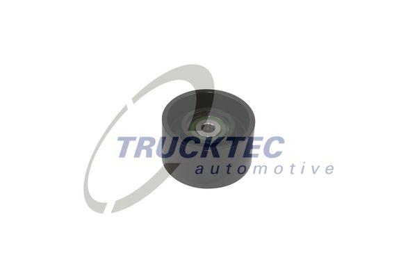 Poulie renvoi / transmission, courroie trapézoïdale à nervures TRUCKTEC AUTOMOTIVE 05.19.051 : achetez à prix raisonnables